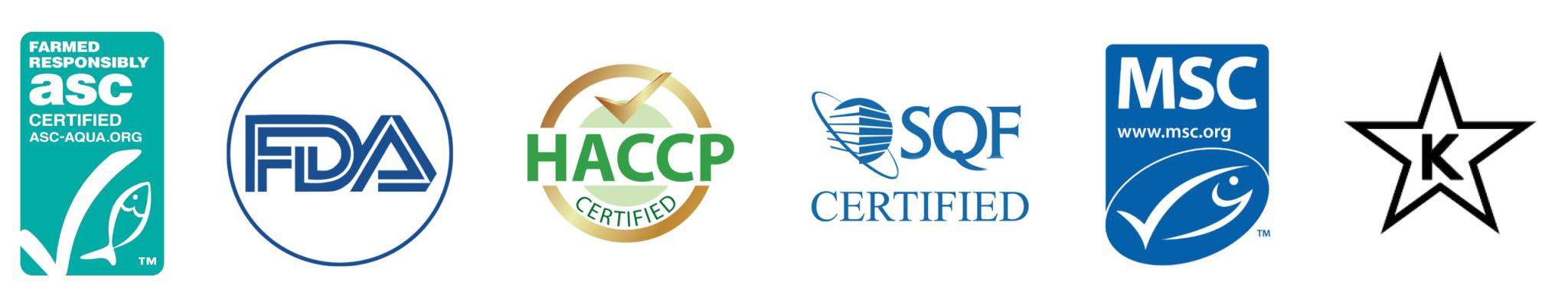 Certification Banner